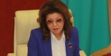 Kazakh Leader Names Daughter to Cabinet With Succession in Focus