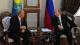 Russian Grip Haunts Kazakhs Trying to Escape Ukraine's Fate