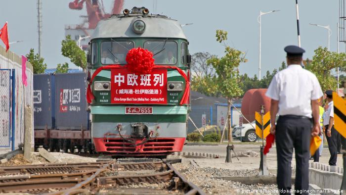 """""""Новый Шелковый путь"""": Китай делает ставку на Узбекистан?"""