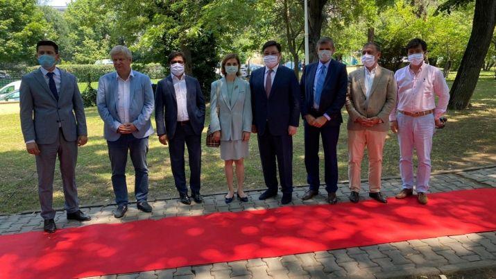Модель казахстанской дипломатии