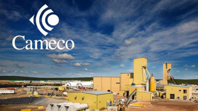 Is Cameco Corp a Good Investment if its Near a 10 Year Low 678x381